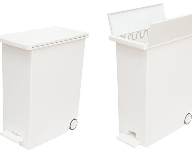 どこに置く?スマートに暮らすためのゴミ箱の配置場所アイディア
