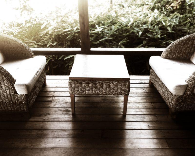 アジアンスタイルで癒しのリラックス空間づくりリノベーション