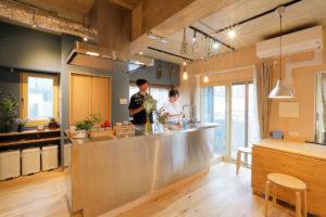 キッチンをリノベーションして使い勝手の良い空間にするには?