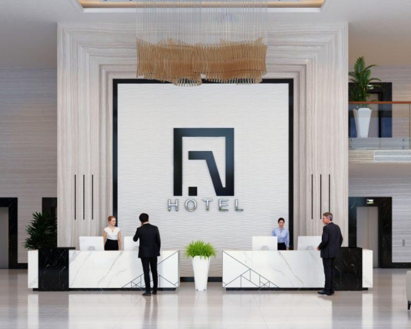 新規リノベーション「仮称 目指したのは海外のホテル。」