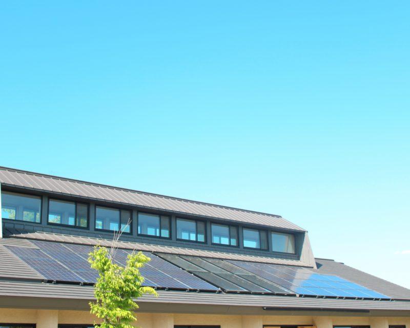住宅用太陽光発電システムのメリット&デメリット